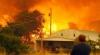 Incendiile de pădure fac ravagii în vestul SUA. Flăcările au distrus sute de hectare de vegetaţie
