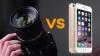 Oare filmează mai bine decât un DSLR? VEZI un test comparativ între iPhone 6S şi Nikon D750 (VIDEO)