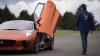Felipe Massa a condus un Jaguar C-X75 înainte de Marele Premiu al Mexicului (VIDEO)