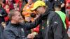 """Primul meci în care """"cormoranii"""" de la Liverpool vor juca, avându-l pe Jurgen Klopp la timonă"""