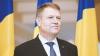 MESAJUL președintelui României, Klaus Iohannis, după demiterea Guvernului Streleț