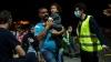 EXPLOZIE pe insula Lesbos. Autorităţile fac legătură cu criza migranţilor