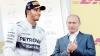 Britanicul Lewis Hamilton a câştigat Marele Premiu al Rusiei la Soci