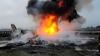 Un avion s-a prăbuşit într-o zonă rezidențială din SUA. Toți pasagerii au murit (VIDEO)