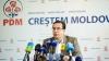 PDM îşi declară FLEXIBILITATEA MAXIMĂ în tratativele de formare a unui nou Cabinet proeuropean