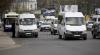 Chişinăul rămâne fără microbuze de linie! DE CE maxi-taxiurile dispar din Capitală (VIDEO)
