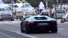 Proprietarul unui Lamborghini a căutat-o cu lumânarea. Incredibil ce a pățit la un semafor (VIDEO)