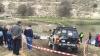 Spectacol pe patru roţi la Orhei! Cele mai puternice SUV-uri au parcurs un traseu cu mai multe obstacole