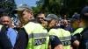 ALERTĂ MAXIMĂ! Poliția, cu ochii pe protestele din Capitală. Apelul șefului interimar al IGP