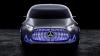 Salonul Auto de la Tokyo: Mercedes-Benz a prezentat un concept FABULOS pentru vehiculul viitorului (VIDEO)