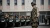 """""""Sunt de neînlocuit"""". REPORTAJ despre militarii moldoveni care îndeplinesc misiuni în Kosovo (VIDEO)"""