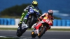 Scandal de proporţii în MotoGP! Valentino Rossi riscă să piardă titlul mondial pe ultima sută de metri