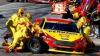 Accident în lanţ în cursa de NASCAR de la Tadallega