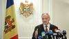 Preşedintele Timofti a promulgat legea privind Centrul Naţional Anticorupţie