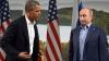 Putin este disperat: Părerea lui Obama despre raidurile ruseşti în Siria