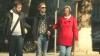 EXPERIMENT Publika TV: Cum e să fii orb pe străzile Capitalei şi cum reacţionează trecătorii (VIDEO)
