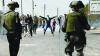 Tensiuni în Israel! Un palestinian a fost omorât după ce a rănit un grănicer