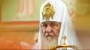 Declaraţii CONTROVERSATE ale patriarhului Moscovei: Operaţiunile Rusiei pot preveni un mare război