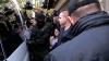 Perchezițiile s-au încheiat. Procurorii au luat ACTE din casa lui Filat (VIDEO)
