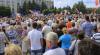 DECLARAŢIA ministrului de Interne, după ce mii de protestatari s-au adunat în PMAN (VIDEO)