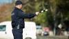 SCANDAL ÎN TRAFIC! Un şofer din Capitală s-a luat la harţă cu inspectorii de patrulare (VIDEO)