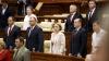 Deputații socialiști și-au făcut cetățenie română pentru a pleca la muncă în Europa