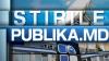 PUBLIKA.MD, lider în spaţiul online din Moldova. În septembrie a depăşit toate recordurile de trafic