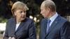 DECLARAŢIE ULUITOARE! Ce a spus Merkel despre implicarea Rusiei în războiul civil din Siria