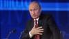 86 de ţinte din Siria, bombardate în ultimele 24 de ore. REACŢIA preşedintelui rus Vladimir Putin