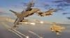Rusia uimește din nou. Un preot a sfințit o rachetă destinată raidurilor aeriene din Siria (FOTO)