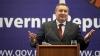MESAJUL IRONIC al lui Rogozin. Ce a spus după demiterea Guvernului Streleț