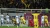 Naționala României a remizat în meciul cu Finlanda din preliminariile Campionatului European
