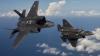 Pericol în aer! Avioane militare ruse şi israeliene au fost aproape de o confruntare