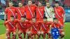 Vedetele naţionalei Rusiei au ajuns la Chişinău. Fotbaliştii au fost întâmpinaţi de zeci de suporteri