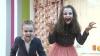 Halloween în stil moldovenesc. Părinţii îşi duc copiii la saloane ca să-şi facă odraslele fioroase
