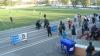 Incidente la meciul dintre Petrocub şi Zimbru. Suporterii s-au bătut între ei, dar şi cu poliţia (VIDEO)