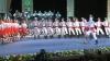 """Concert de zile mari la Palatul Naţional. Ansamblul """"Joc"""" a împlinit 70 de ani de la fondare"""