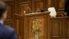 AUDIERI la Parlament pe marginea situaţiei din domeniul energetic. Cine vor fi raportorii