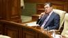 Fostul președinte al Parlamentului Igor Corman S-A RETRAS DIN POLITICĂ