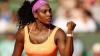 Serena Williams a anunţat că nu va mai juca la niciun turneu în acest an