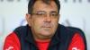 Ştefan Stoica vrea cu tot dinadinsul să rămână antrenorul Naţionalei Moldovei