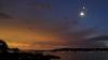 Fenomen astronomic RAR şi SPECTACULOS. Evenimentul se va repeta abia pe 10 ianuarie 2021 (VIDEO)