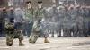 Au spart oale şi au capturat terorişti. Demonstraţie de forţă la Brigada Nr.2 de Infanterie Motorizată