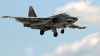 Rebelii sirieni au doborât un avion de vânătoare rus. REACŢIA Kremlinului (VIDEO)