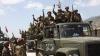 Oficial american: Implicarea Rusiei în conflictul din Siria este o greșeală fundamentală