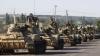 Kievul și forțele separatiste au început retragerea de tancuri din regiunea Donețk