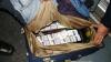 Ţigări de contrabandă, găsite de poliţiştii de frontieră din România. Unde era ascunsă marfa