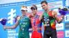Richard Murray a câştigat cursa de triatlon din Mexic