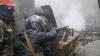 Focuri de arme în estul Ucrainei. Un militar a fost ucis