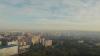 """""""Ești în inima mea oriunde aș fi!"""" Imaginile de POVESTE surprinse în Chişinău (VIDEO)"""